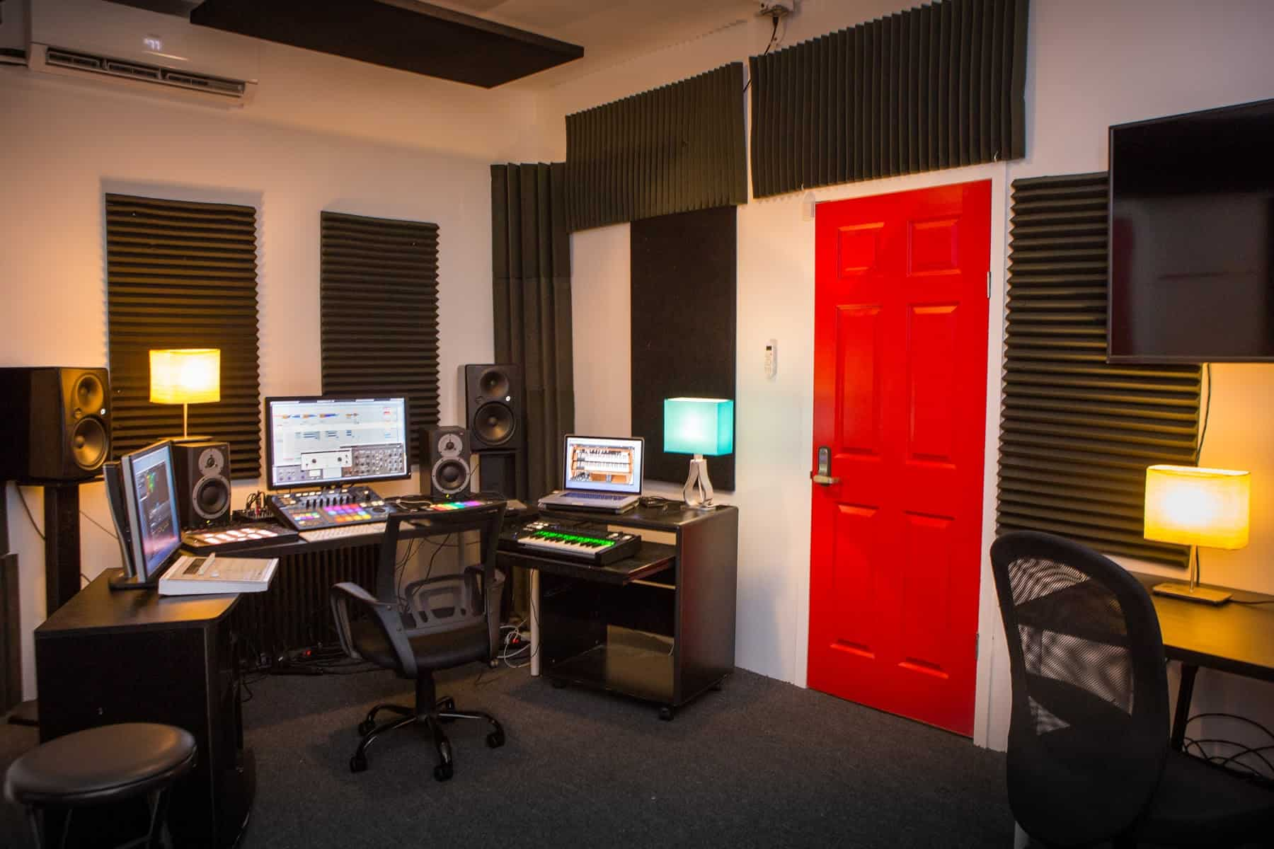 Music Production Academy