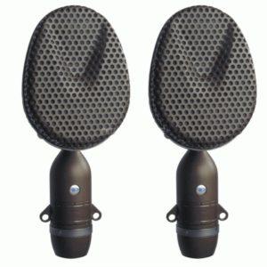 4038 overhead mics
