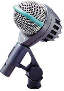D112 kik drum mic